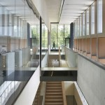 Interview: Alan Stanton on the Stirling Prize-winning Sainsbury Laboratory
