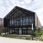 Slideshow: Solarge Town and Community Building by Arcau