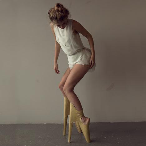 Scary Beautiful by Leanie van der Vyver