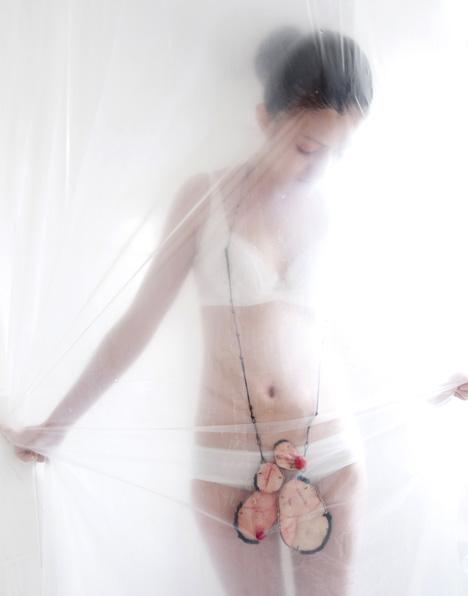 Skin Secret by I-Ting Ho