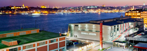 "Turkey ""needs design more than other countries"" – Istanbul Design Biennial organiser"