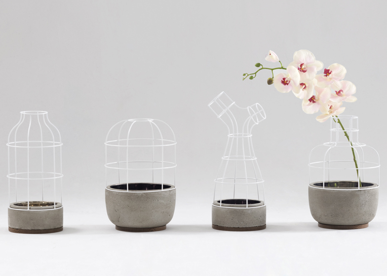 V4 Vases By Seung Yong Song