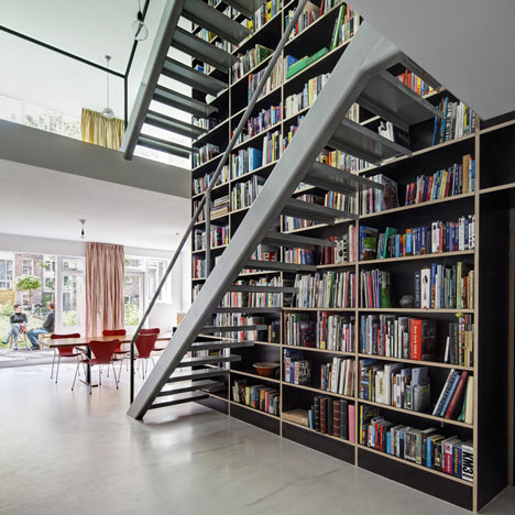 Vertical Loft by Shift