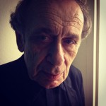 "Vito Acconci interview: ""Architecture is not about space but about time"""