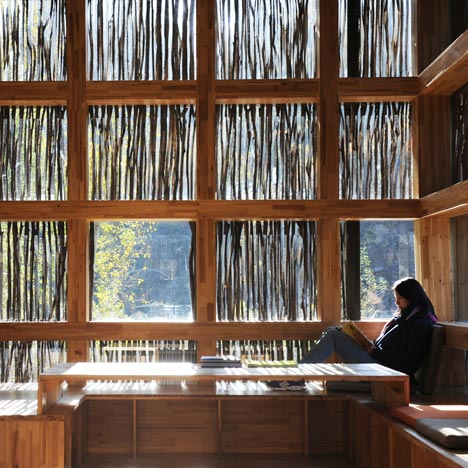 World Architecture Festival 2012 day one winners announced