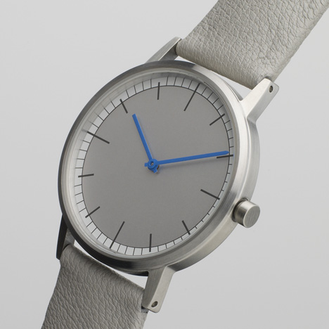 New 152 Series by Uniform Wares at Dezeen Watch Store