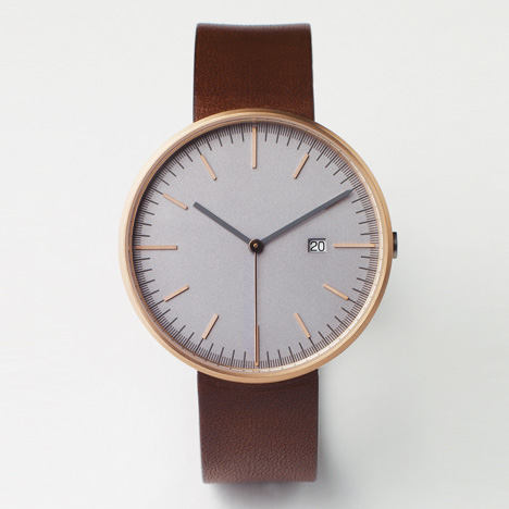 Dezeen Watch Store at Sleep 2012