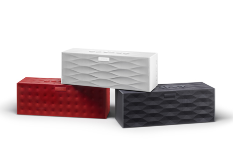 """We take a very holistic approach to design"" – Bandar Antabi of Jawbone"