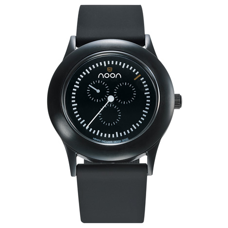 Chrono by Nendo for Dark Noon