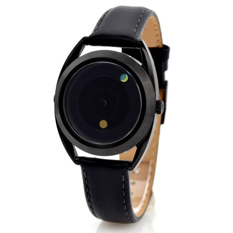 Satellite by Mr Jones Watches at Dezeen Watch Store