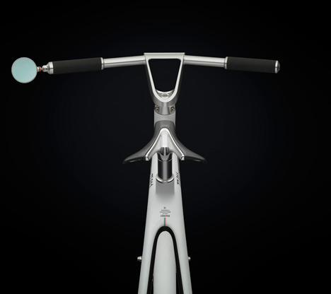 77|011 Metropolitan Bike by Dirk Bikkemberg for Rizoma