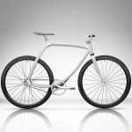 77|011 Metropolitan Bike by Rizoma