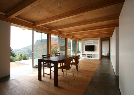 B House by Anderson and Anderson