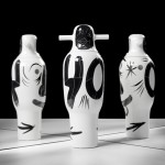 BD Barcelona Design celebrates 40th birthday with hand-painted vases by Jaime Hayon