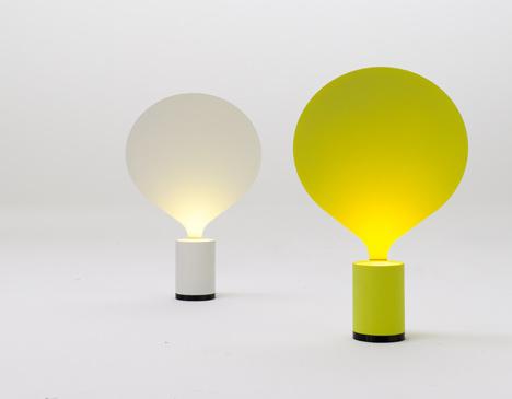 Balloon by Uli Budde