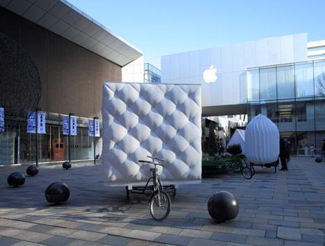 Bao House by dot Architects