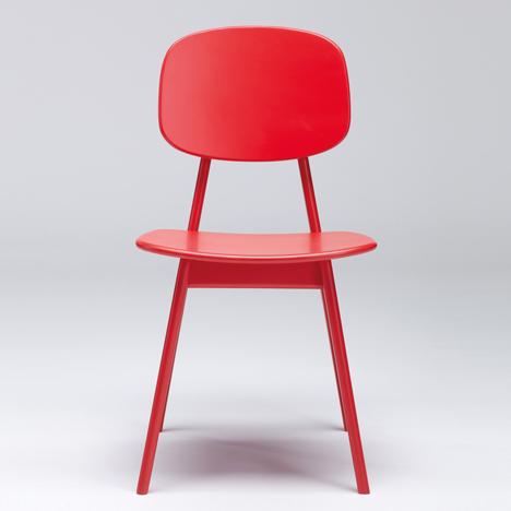 Bunny chair by Curio