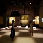 Chilean Pavilion at Venice Architecture Biennale 2012