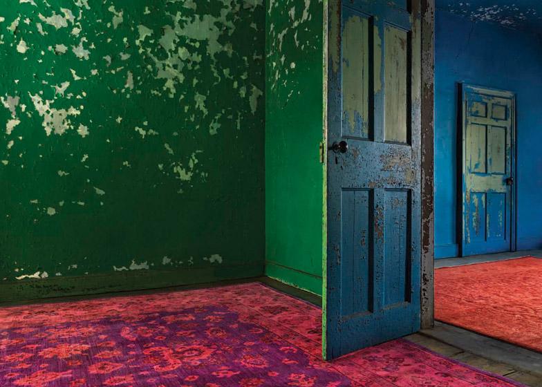 Color Reform Spectrum Edition by ABC Carpet & Home