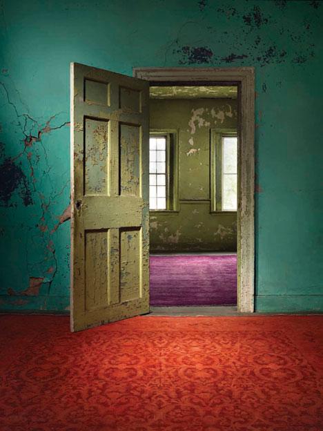 Color Reform Spectrum collection by ABC Carpet & Home