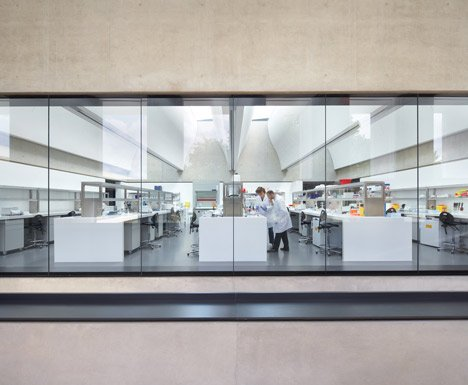Competition: five copies of The Sainsbury Laboratory book to give away