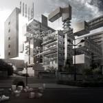 Creative Dismantling by espai MGR