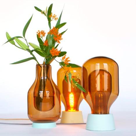 Dewar Glassware by David Derksen