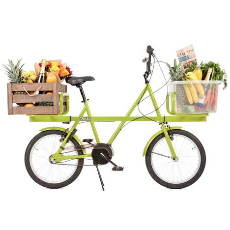 Donky Bike<br /> by Ben Wilson