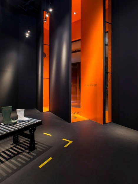 Durasafe Gallery by Ministry of Design