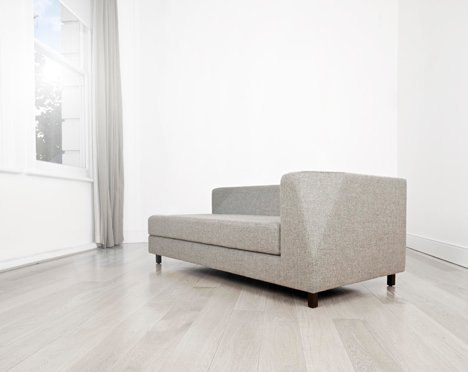 Ear Sofa by St Ely