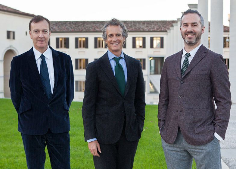 Fabrica appoints Dan Hill as managing director