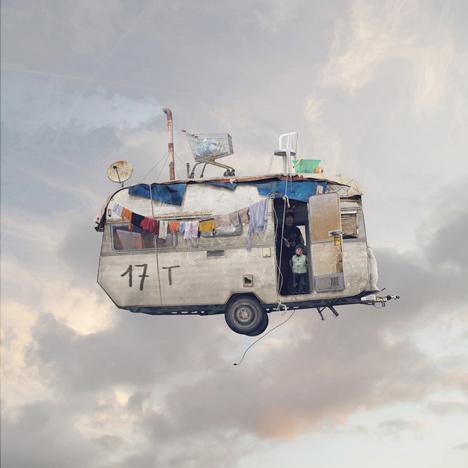 Illegal Travel