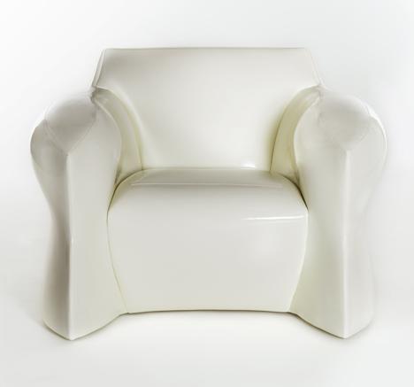 Pitt-Pollaro furniture collection by Brad Pitt