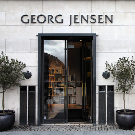 Georg Jensen sold to Investcorp