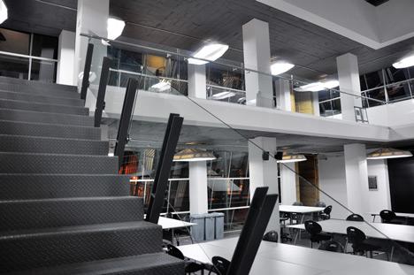 Habitat by Shine Architecture and TA Arquitectura
