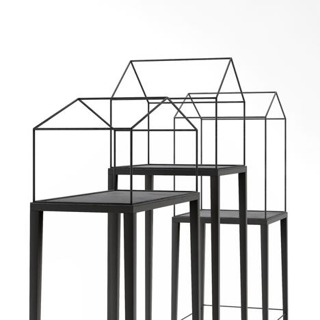 Home Shelves by Artem Zigert