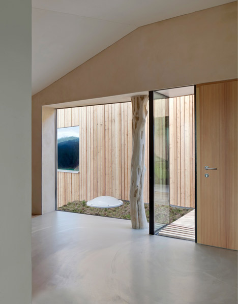 House Y2 by Destilat
