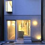 Dezeen's A-Zdvent calendar: House A by Takeshi Hamada
