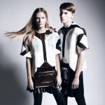 Interieur 2012 uniforms by Damien Fredriksen Ravn