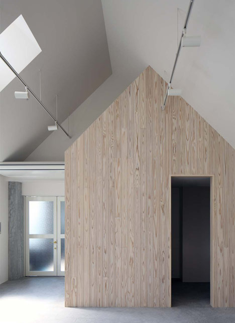 Kawanishi Fam by TT Architects