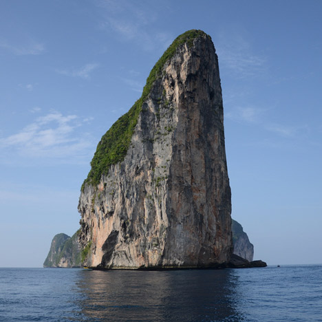 Kho Phi Phi, photo by Elbert Foo
