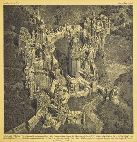 A-City: Sector 1576N (Aerial), 1986