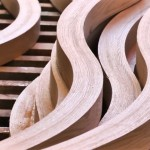 Manufacturing the Timber Wave by AL_A and Arup