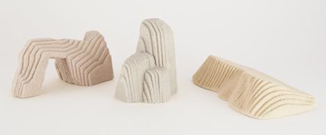 Memorabilia Factory by Bold-Design for Design Exquis