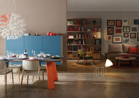 Midi-Colors by Sistema Midi