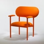 Nina Tolstrup on her Re-imagined chair for the Stepney Green Design Collection
