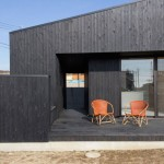 Onjuku Surf Shack by BAKOKO