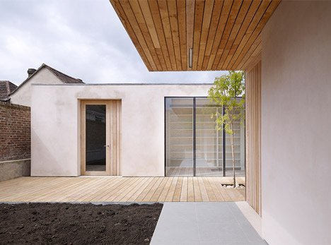 Orchard House by Studio Octopi
