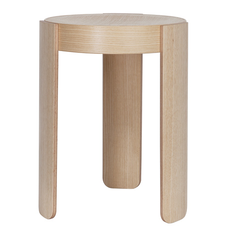 Pal stool by Hallgeir Homstvedt for One Nordic