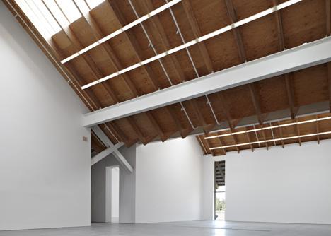Parrish Art Museum by Herzog & de Meuron